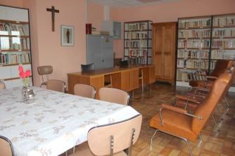 Béthanie - Maison de l'Accueil Beauraing