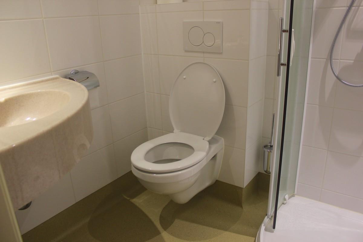 """Chambre Et Salle De Bain Attenante salle de bain attenante à la chambre   """"venez ici en pèlerinage"""""""